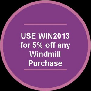 coupon windmills